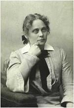 Hostrup hovedgaard - Limfjordforfattere - Marie Bregendahl