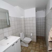 Nederste lejlighed - badeværelse